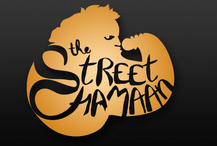 Paranoraman – The Street Chaaman