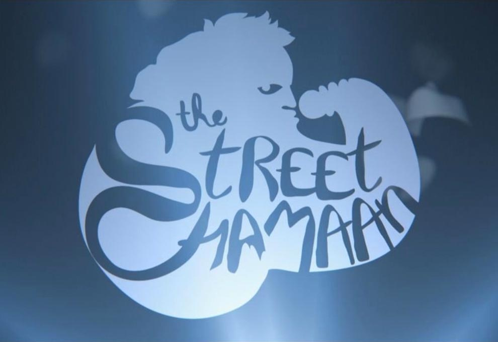 When the mask falls – The Street Chamaan