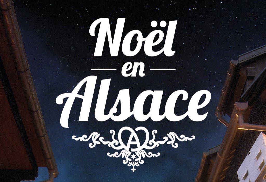 Noël en Alsace 2015